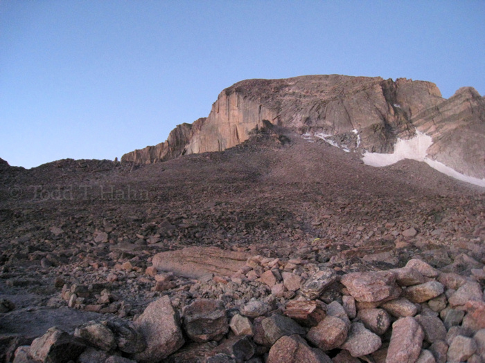 Longs Peak Keyhole Route Trip Report And Advice